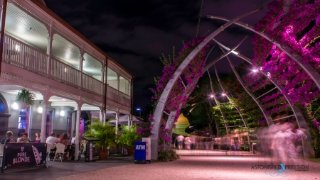 brisbane south bank parklands arbour ship inn