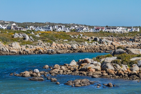 jacobsbaai west coast south africa