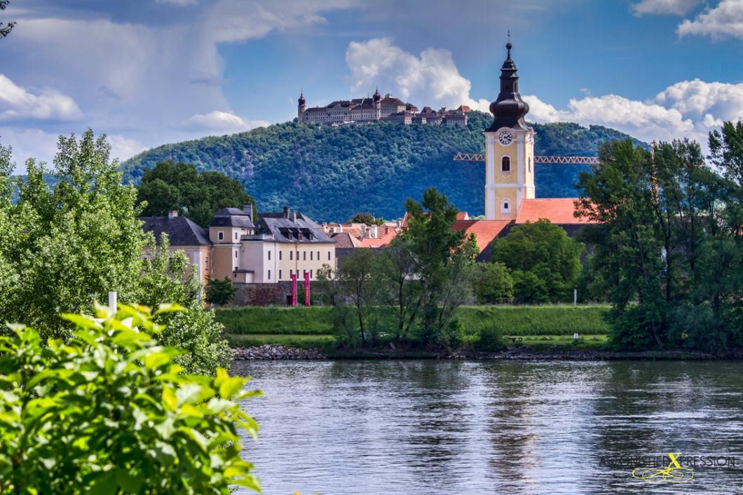 Wachau Austria Danube River
