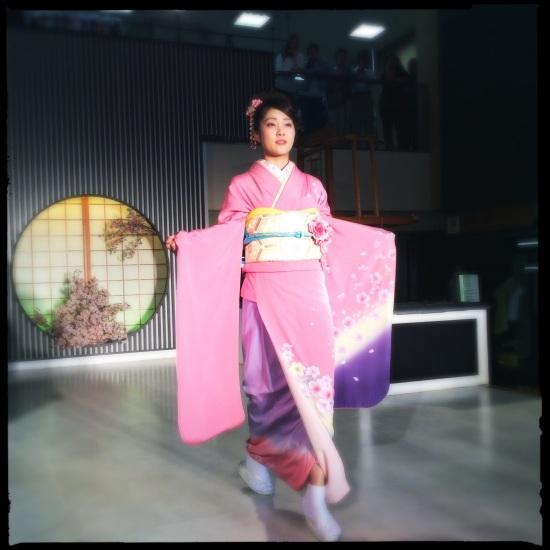 Sakura fashion