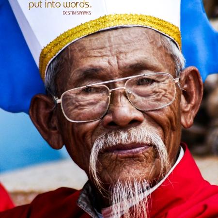 old man wrinkles