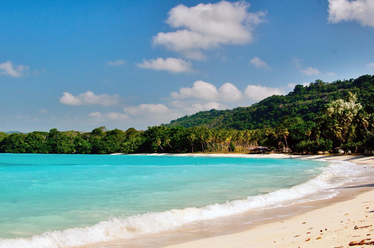 Top 8 Island Paradise Destinations